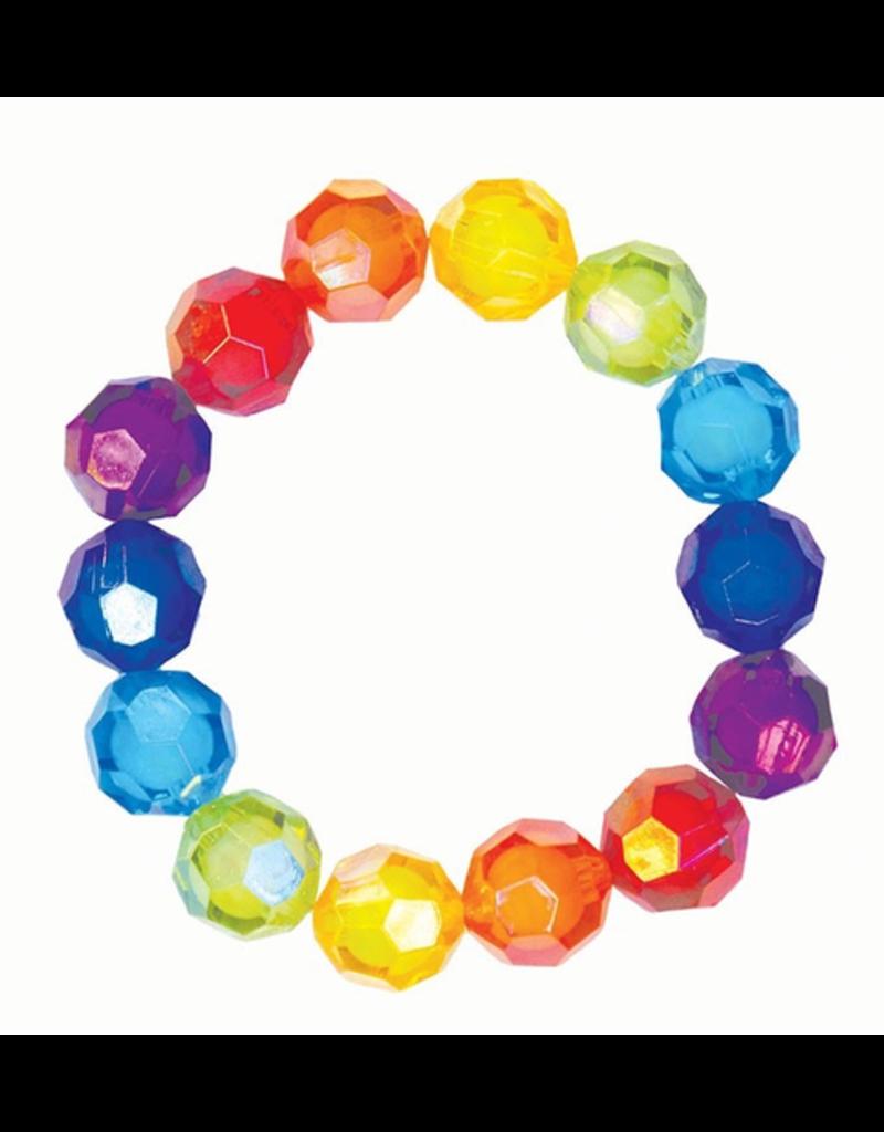 Great Pretenders Chunky Bobble Multicolour Bracelet