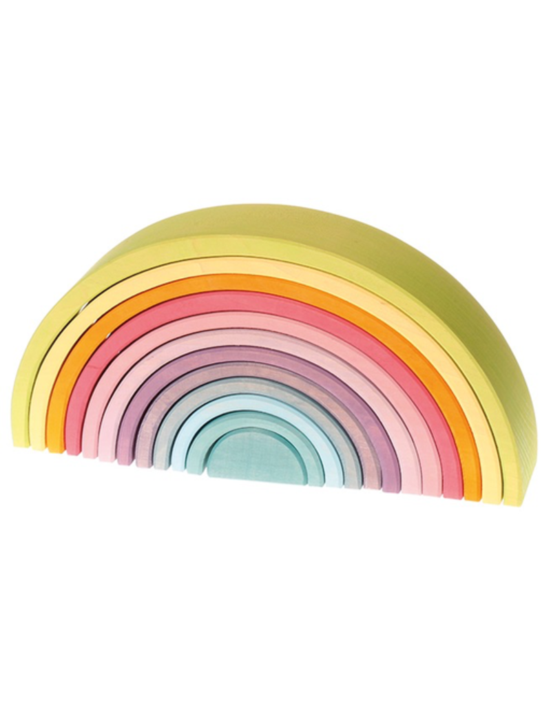 Grimm's Grimm's Large Pastel Rainbow
