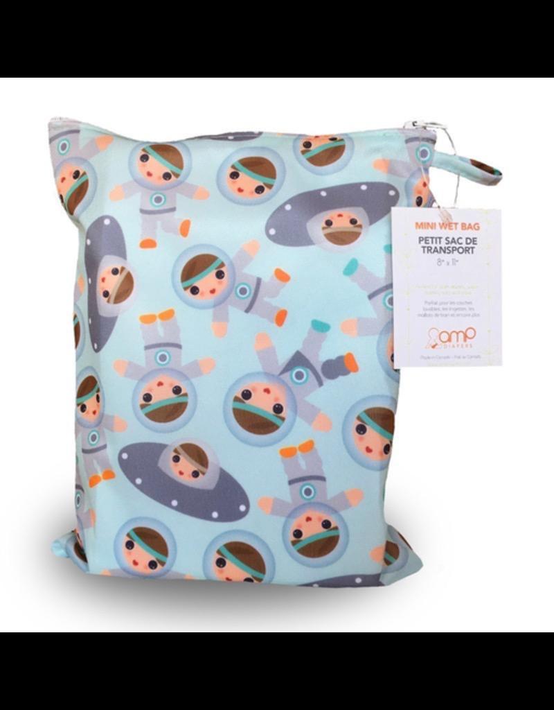 AMP Diapers AMP Mini Wet Bag