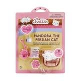 Schylling Lottie Pandora The Persian Cat Accessory