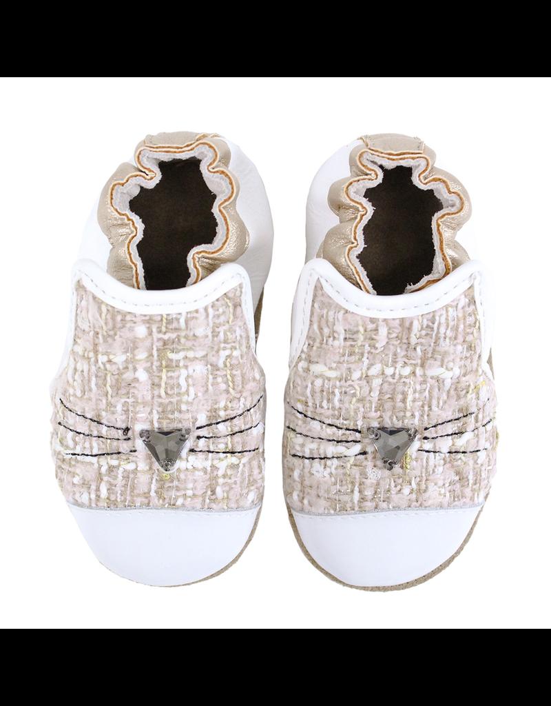 Choupette Soft Shoes