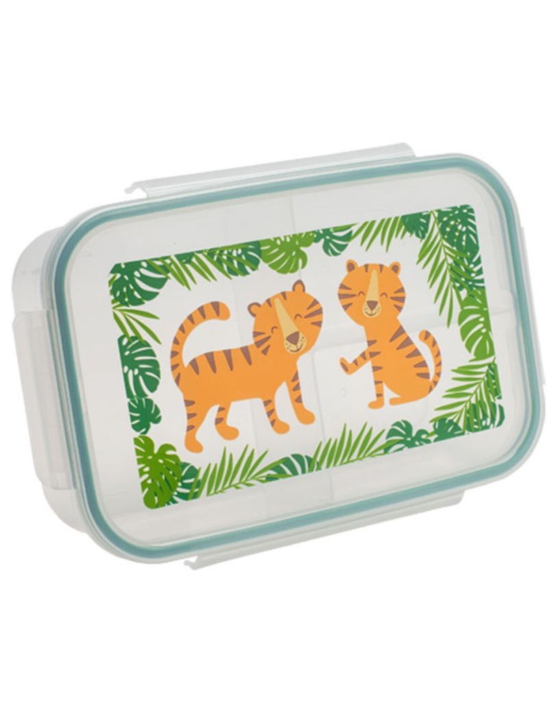 ORE Originals Bento Lunch Box - Tiger