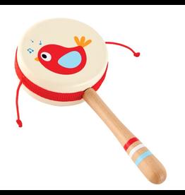Hape Toys Rattle Drum