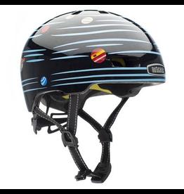 Nutcase Little Nutty Toddler Defy Gravity Reflective MIPS Helmet