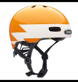Nutcase Little Nutty Lightnin' Gloss Mips Helmet