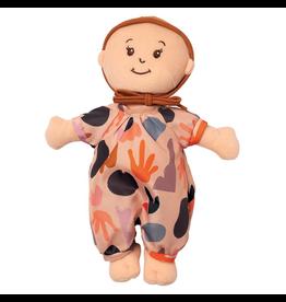 Manhattan Toys Wee Baby Stella Botanical Garden Outfit