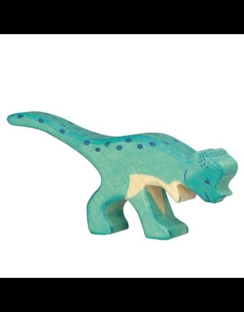 Holztiger Holztiger Pachycephalosaurus