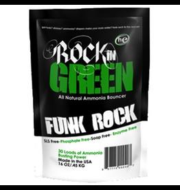 Rockin Green Funk Rock