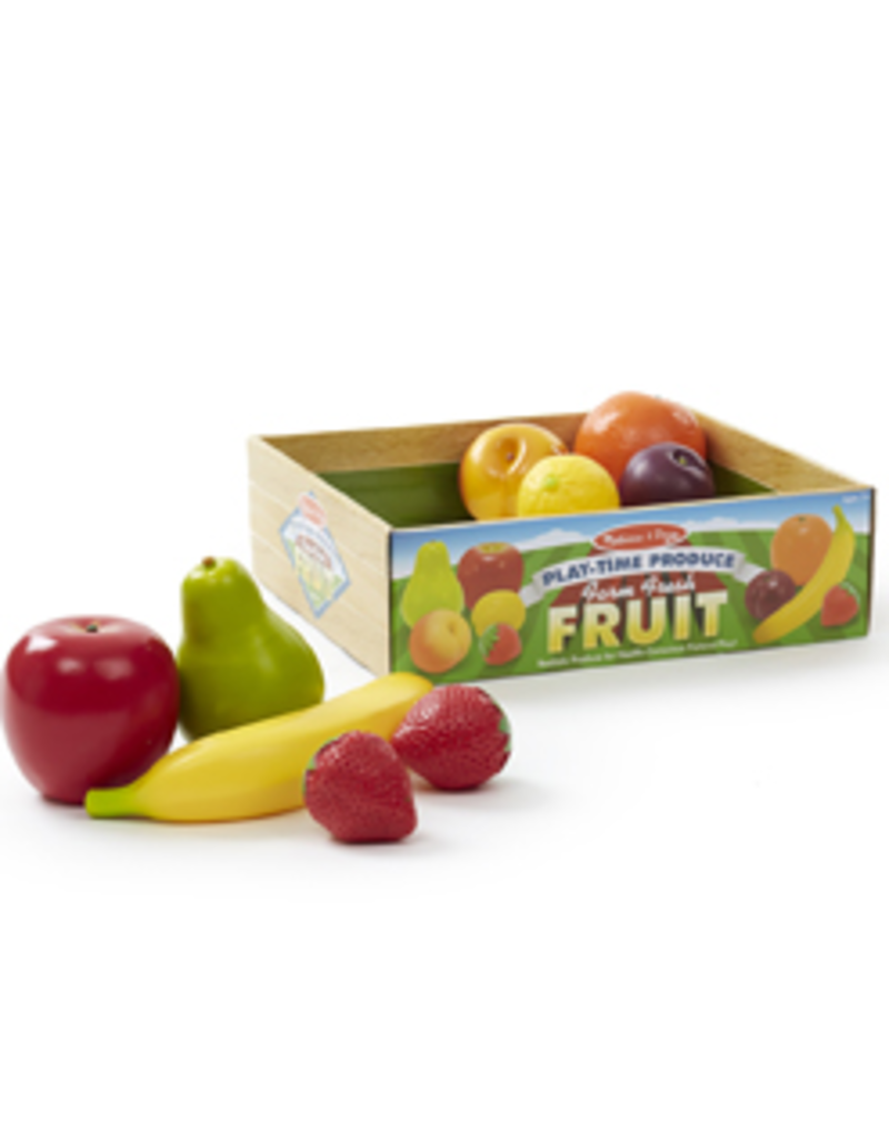 Play-time Produce Fruits