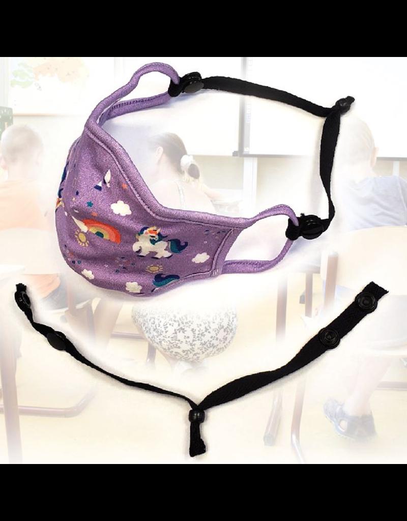 Mask Sidekick Ear Saver 3 pack