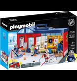 Playmobil NHL Take Along Arena
