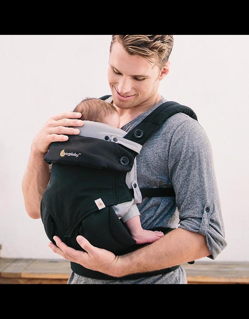Easy Snug Infant Insert Original Grey