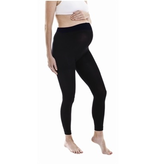 Fertile Mind Footless Maternity Tights