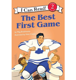 Harper Collins The Best First Game: I Can Read 1