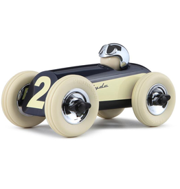Playforever Midi Race Car Clyde - Blue