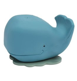 Hevea Harald the Whale Rubber Bath Toy - Natural Rubber