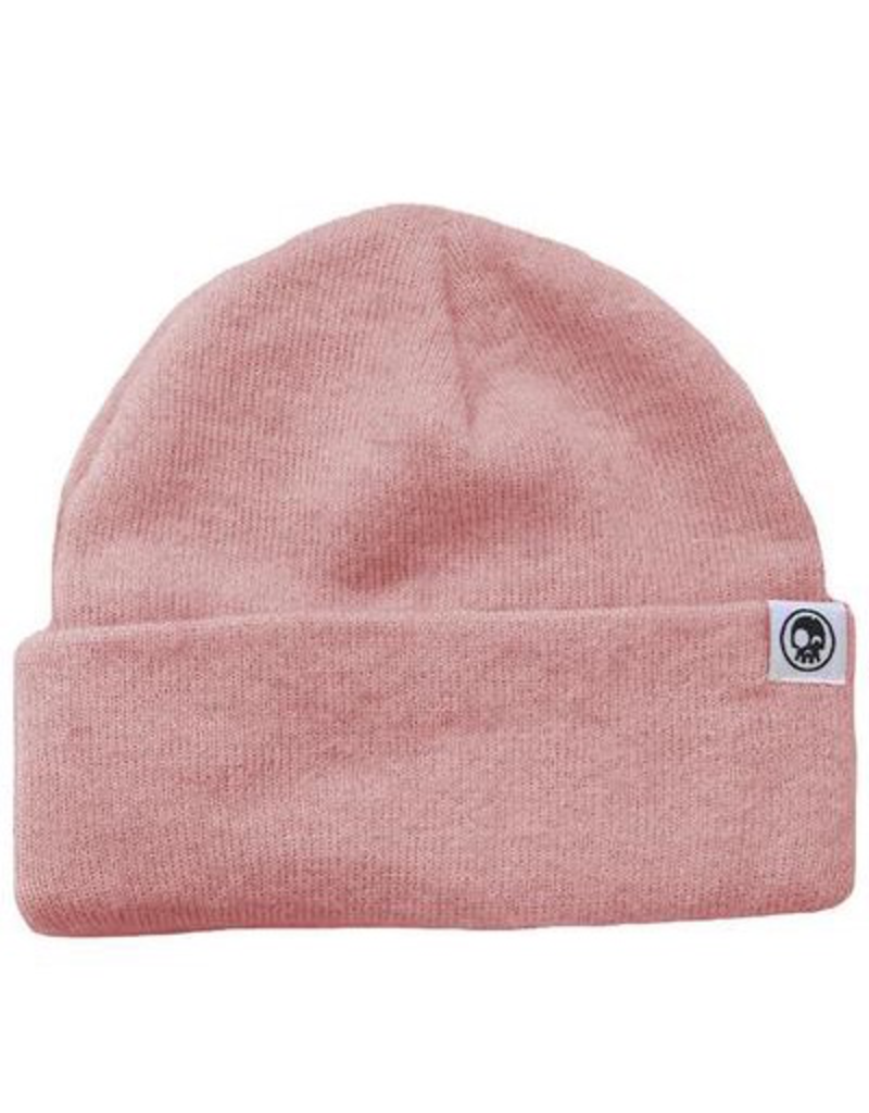 Headster Fluff Toque, Pink