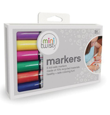 Mini-twist Markers (for Silicone Doodle Mat)