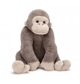Jellycat Small Gregory Gorilla