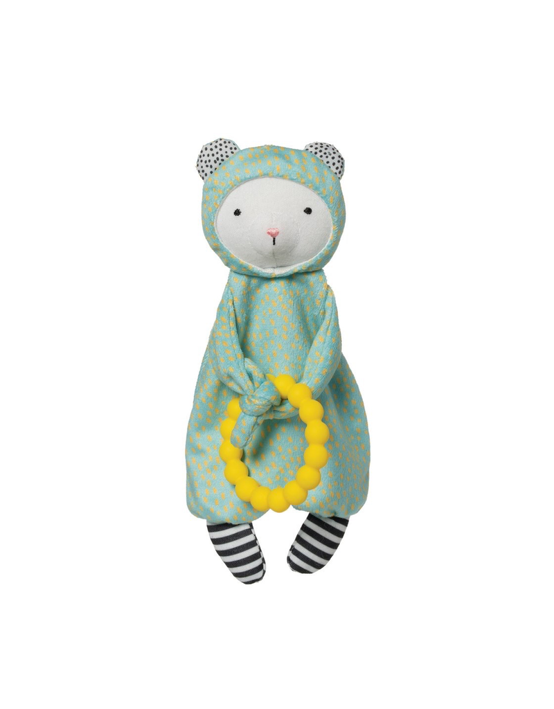 Manhattan Toys Cherry Blossom Baby Bear