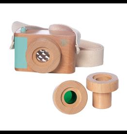 Manhattan Toys Natural Historian Camera
