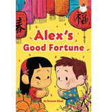 Random House Alex's Good Fortune