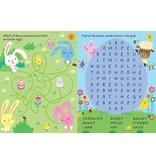 Usborne Easter Puzzles