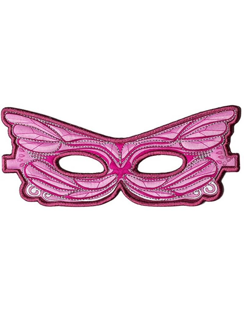 Fairy Mask, Pink