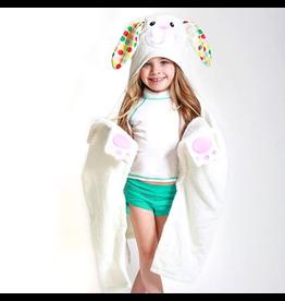 Zoocchini Zoocchini Hooded Bunny Towel