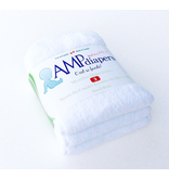 AMP Diapers 3pk Micro Insert Medium