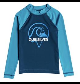 Quiksilver Bubble Dreams UV LS Shirt