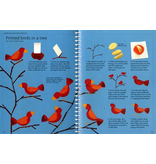 Usborne Complete Book of Art Ideas