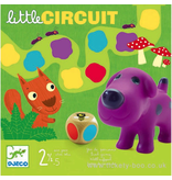 Djeco Little Circuit Game