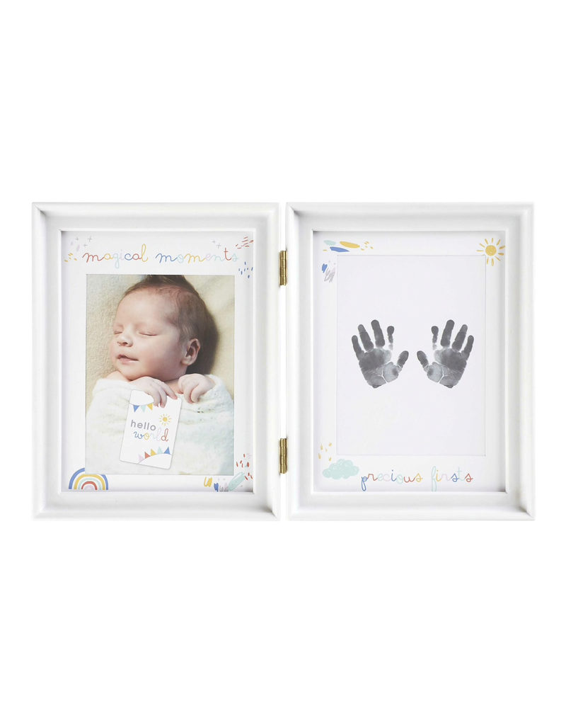 Bundle Bright Milestone Frame & Marker Set