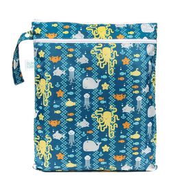 Wet Dry Bag - Sea Friends