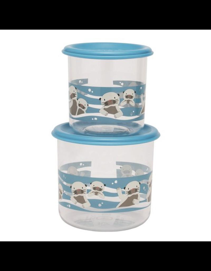 ORE Originals Large Container Set Otters