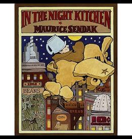 Harper Collins In the Night Kitchen