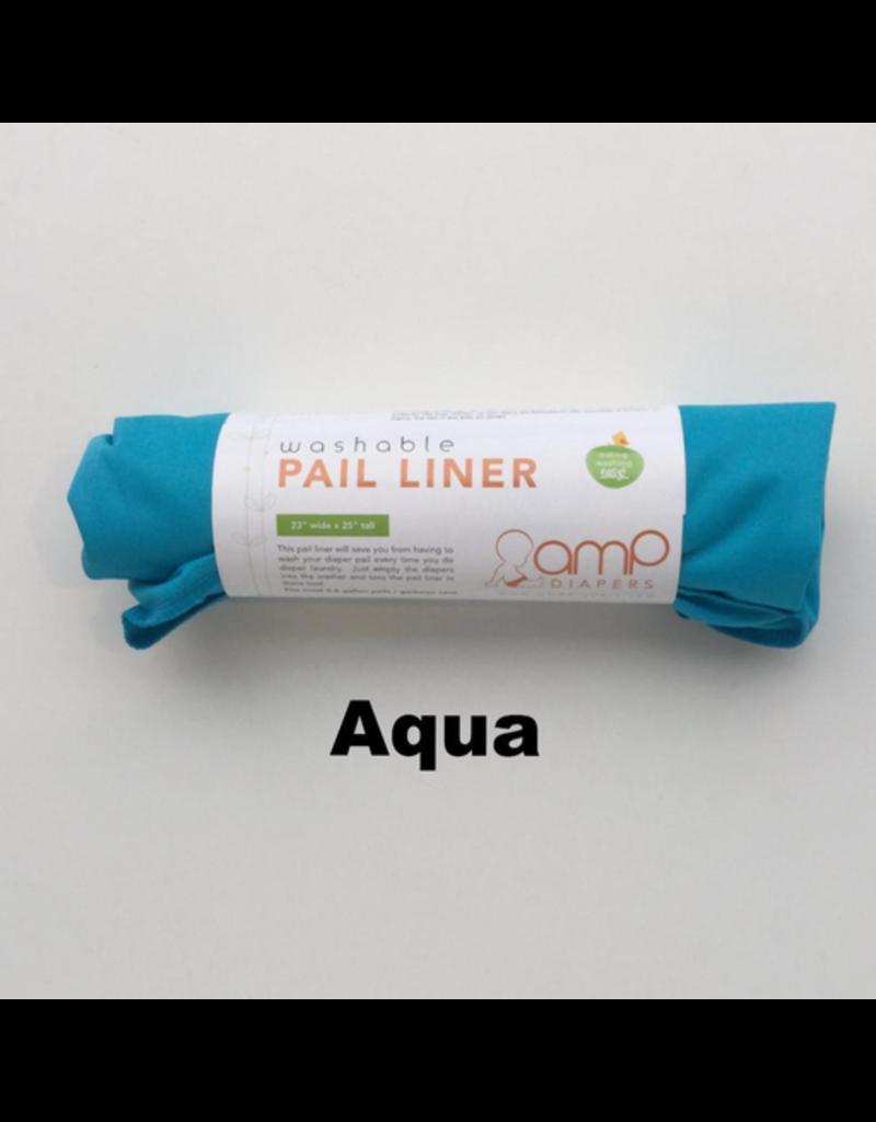 AMP Diapers Diaper Pail Liner