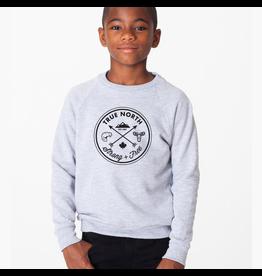 True North True North Youth Sweatshirt