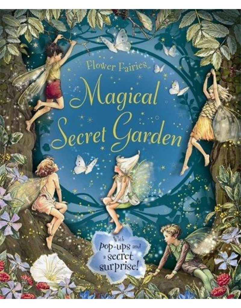 Random House Magical Secret Garden