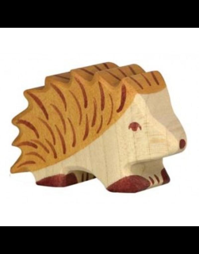 Holztiger Holztiger Hedgehog