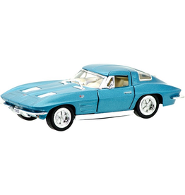 Schylling DC Corvette Stingray