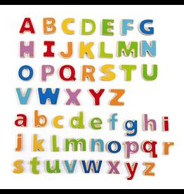 Hape Toys Magnetic ABC Letters