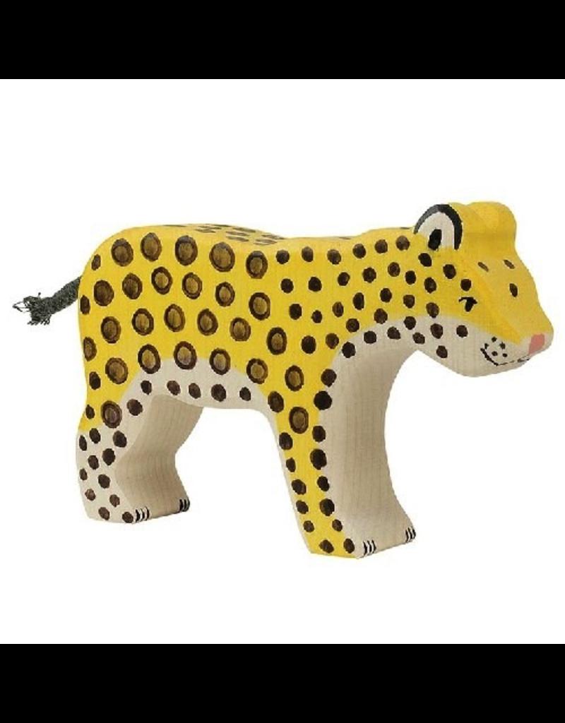Holztiger Holztiger Leopard
