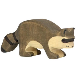 Holztiger Holztiger Raccoon