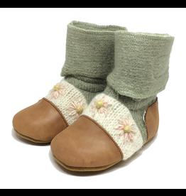 Nooks Sage Boots