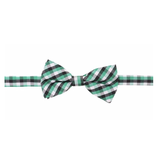 Checkered Bow Tie