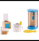 Hape Toys Family Bathroom