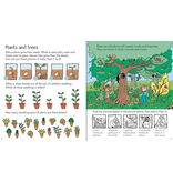 Usborne Little Children's Nature Activity Book