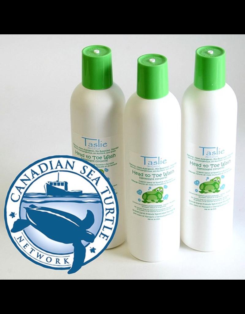 Taslie Skin Care Grande Refill Wash - Organic